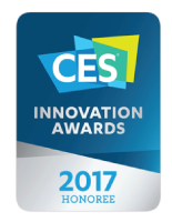 CES Innovation Award 2017